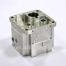 precision Pneumatic Automation parts, cnc parts