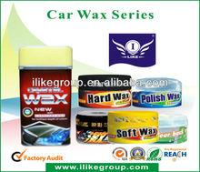 silicone car wax