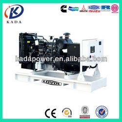 Large Power Generator Auto Start Control Tianjin Diesel Generator