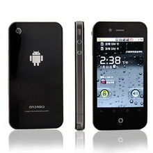 Smartphone Android 2.3