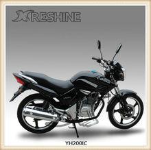 motorcycle frame 200cc street bike