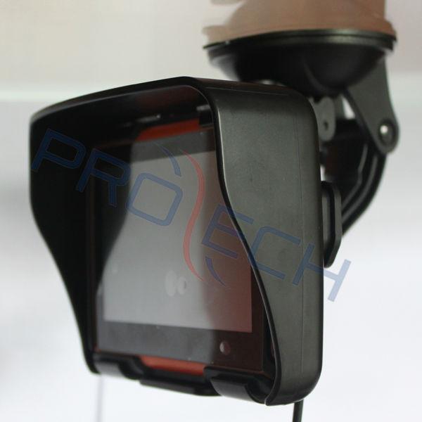 Bike-GPS compact,motorcycle MT-4301,waterproof motorcycle GPS navigator