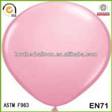 Manufacturer New Product Latex Free Balloon