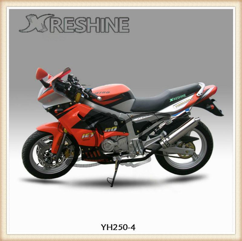 2013 reshine new hot selling 250cc electric motorbike
