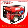 Similar Design for 10kva Honda Generator