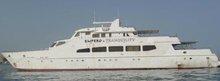 44m super cruise yacht