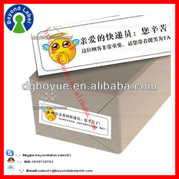 Colored Mailing Labels Colored Mailing Labels