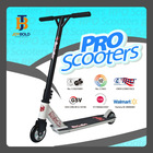 CE Approved Freestyle Space Scooter JB249 (EN14619 Certificate )
