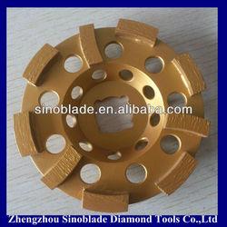 Chinese Grinding Resin Bond Diamond Wheels