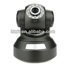 P2P Wireless H.264 Infrared Indoor IP Camera/10m night vision