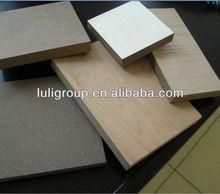 MR/E1/E2/E0 glue/with high density MDF