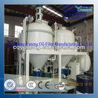 Pyrolysis Fuel Oil Retreatment Machine YNZSY-LTY SERES
