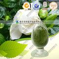 Gardenia Natural verde Gardenia extracto de ~ colorante de alimentos