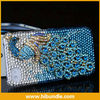 Hot Luxury Bling Diamond 3D phone case for iphone 4 4s