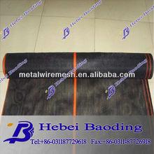 raschel weaving safety net