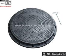 2013 New Product Fibreglass Manhole Cover/ Fiberglass manhole drain cover