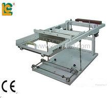 LC-3221M Manaul Cylindrical Silk Screen Printing Machine