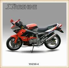 2013 reshine new hot selling 250cc kids gas dirt bikes