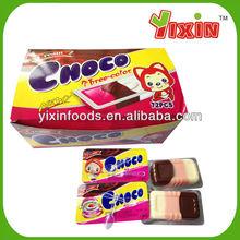 5g choco three color chocolate