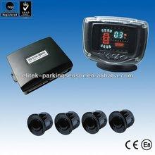 Stable quality VFD01 LED car parking sensor system