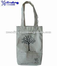 Xcending X-CB16 Durable Washable Tote Bag Canvas