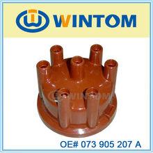 Ignition system cap for carbon fiber vw golf 073 905 207 A