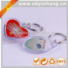 Digital photo frame key chains XSKC0105-1