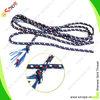 Nylon diamond braided rope