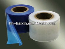 disposable dental barrier film