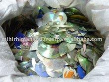 CD Chips Scrap