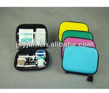 EVA first aid bag/ car first aid kit/mini first aid kit