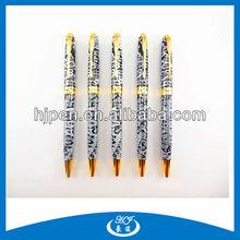 Heavy Fantanstic Metal Rollerball Pen Promotion Logo Pen