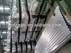 Galvanized/aluzinc coated corrugated roofing steel(metal) sheet