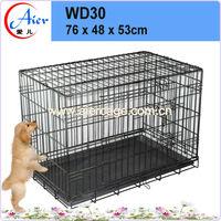pet supply custom dog cage modular dog cage