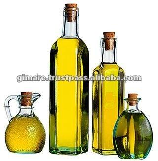 Extra Virgin Olive Oil 0.5L Glass Bottle