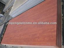wood grain laminate board