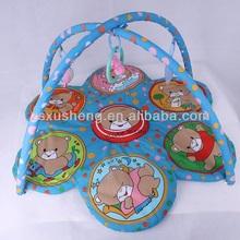 EN71 Soft Play mat Bear party Design XSPM003