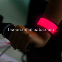 Excellence quality led flashing wristband