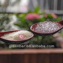 Produce round shape steady garden polymer water retaining gel