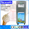Floor Standing 3 Flavors 30-40L/h Low Price Ice Cream Maker For Hot Sale