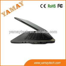 Best high quality factory direct ultra slim mini laptops
