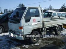 Toyota Used Car HIACE Truck