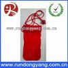 Most popular best selling plastic drawstring bag for mobile phone