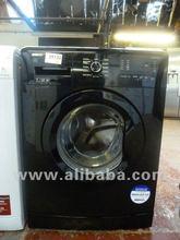 Beko WMB71231B Black 7KG 1200 RPM Washing Machine