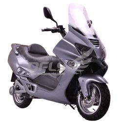 EEC EPA Approved 5000W watt electric motorcycle