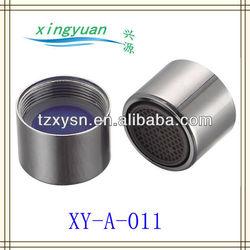 "water saving faucet aerator 55/64"" - 27 female thread 2L/M 4L/M 6L/M(0.5-2.2GPM)"