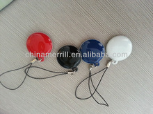 microfibre cleaner, mobile phone cleaner/screen cleaner, can be customized