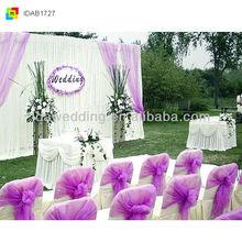 IDA luxury pvc door curtain for theme party popular art exhibition decoration