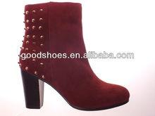 Botas bonitas, Imagens de botas para mulheres com rebites decoração
