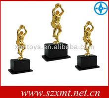 basketball champions league trophy manufacturer